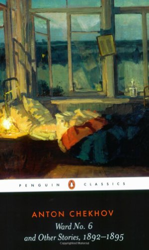Ward No. 6 and Other Stories, 1892-1895 (Penguin Classics) - Anton Chekhov