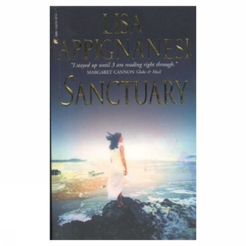 Sanctuary - Lisa Appignanesi