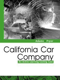 California Car Company - Steven Adams; LeRoy Pryor