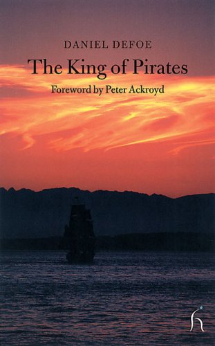 The King of Pirates (Hesperus Classics) - Daniel Defoe