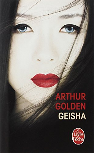 Geisha (Ldp Litterature) (French Edition) - Arthur Golden