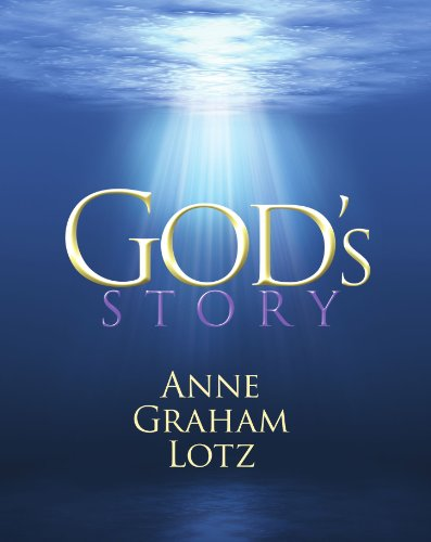 God's Story - Anne Graham Lotz