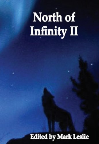 North of Infinity II - Mark Leslie