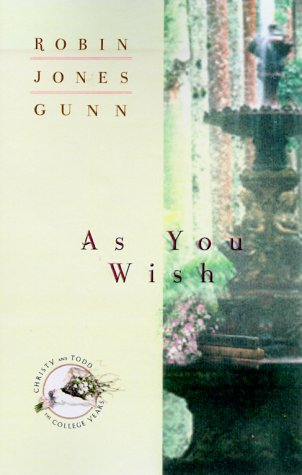 As You Wish - Robin Jones Gunn