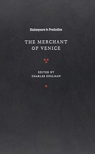 The Merchant of Venice (Shakespeare in Production) - William Shakespeare
