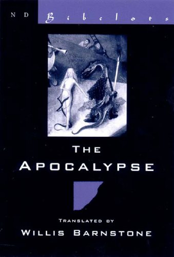 The Apocalypse - John of Patmos