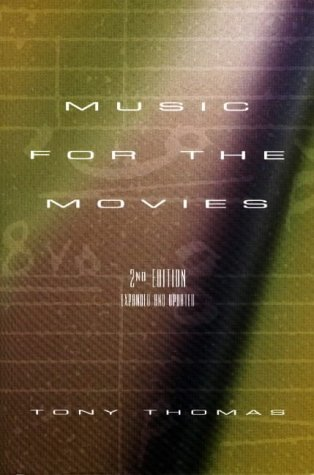 Music for the Movies - Tony Thomas