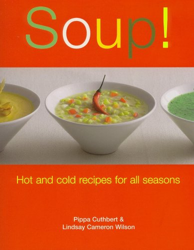 Soup ! - Pippa Cuthbert