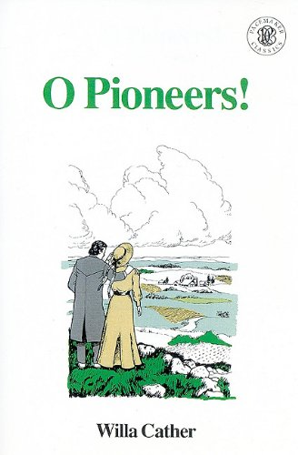 O PIONEERS! (PACEMAKER CLASSICS) - FEARON