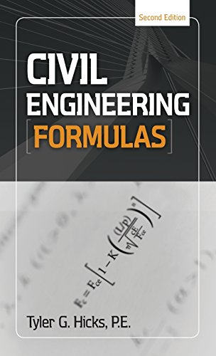 Civil Engineering Formulas - Tyler Hicks