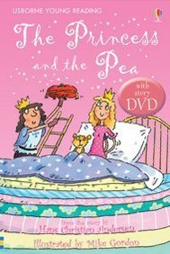 The Princess and the Pea (Young Reading (Series 1)) (Young Reading (Series 1)) - Susanna Davidson