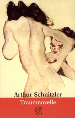 Traumnovelle (German Edition) - Arthur Schnitzler