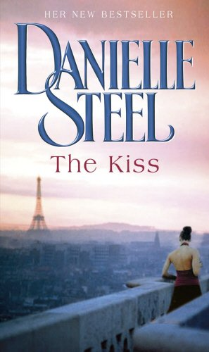 The Kiss - Danielle Steel