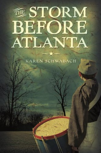 The Storm Before Atlanta - Karen Schwabach