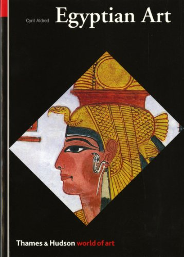 Egyptian Art (World of Art) - Cyril Aldred