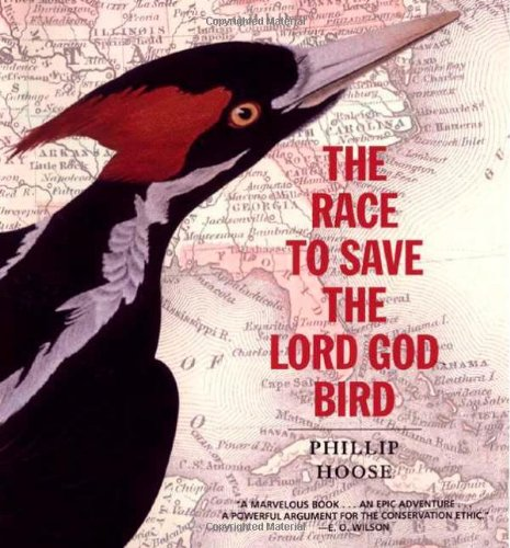 Holt McDougal Library: The Race to Save the Lord God Bird (Hardback) Grades 6-8 (The Boston Globe-Horn Book Award  (Awards)) - Phillip M Hoose