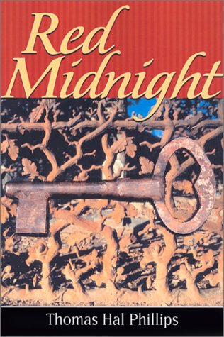 Red Midnight - Thomas Hal Phillips