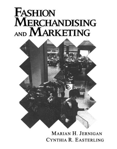 Fashion Merchandising and Marketing - Cynthia R. Easterling Associate Provost and Professor; Marian H. Jernigan