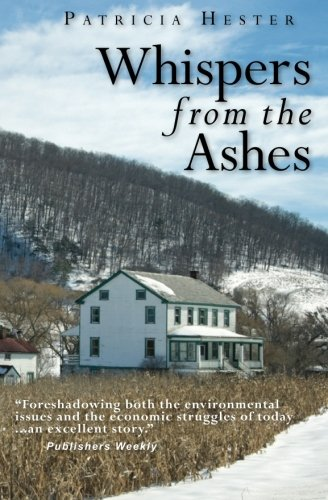 Whispers from the Ashes - Patricia Hester