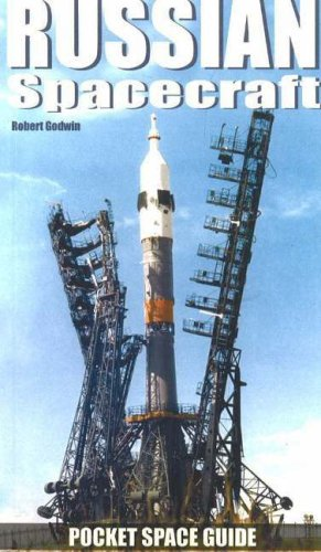 Russian Spacecraft Pocket Space Guide (Pocket Space Guides) - Robert Godwin