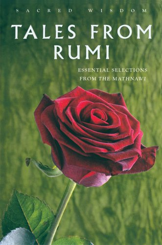 Tales from Rumi: Essential Selections from the Mathnawi (Sacred Wisdom) - Watkins
