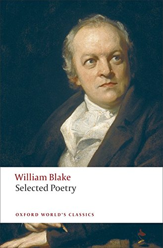 Selected Poetry (Oxford World's Classics) - William Blake