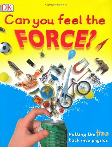 Can You Feel the Force? (Big Questions) - Richard Hammond