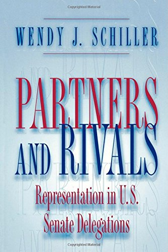 Partners and Rivals - Wendy J. Schiller