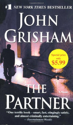 The Partner: A Novel - John Grisham