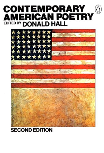 Contemporary American Poetry - Donald Hall