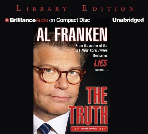 The Truth (with jokes) - Al Franken