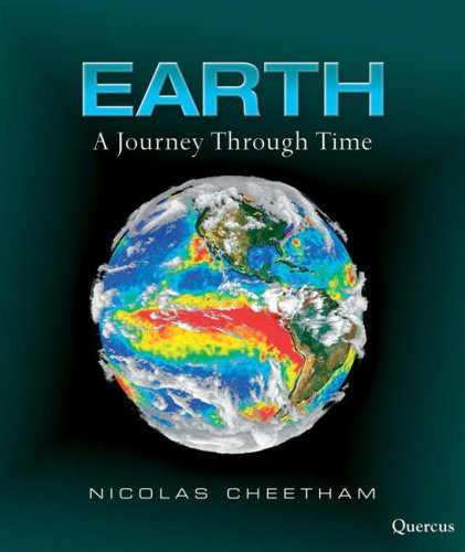 Earth: A Journey Through Time - Nicolas Cheetham