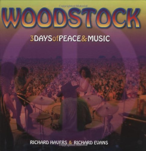 Woodstock: 3 Days of Peace  &  Music - COMPENDIUM