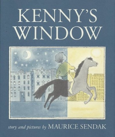Kenny's Window (Reading Rainbow) - Maurice Sendak