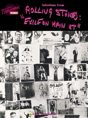 Rolling Stones - Exile on Main Street - Rolling Stones