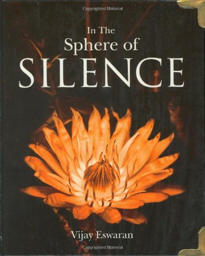 In the Sphere of Silence (English and Dutch Edition) - Vijay Eswaran