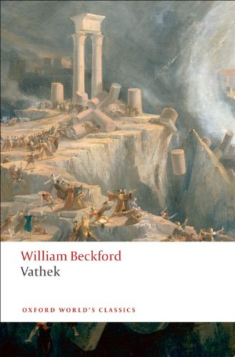 Vathek (Oxford World's Classics) - William Beckford