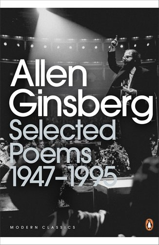 Selected Poems: 1947-1995 (Penguin Modern Classics) - Allen Ginsberg