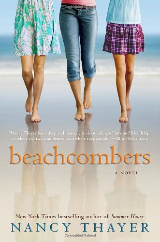 Beachcombers: A Novel - Nancy Thayer