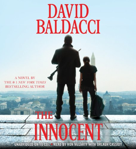 The Innocent (Will Robie Series) - David Baldacci