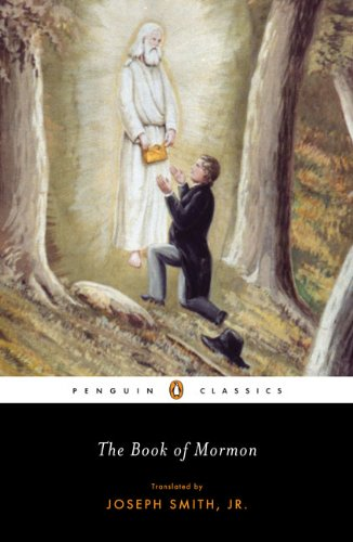 The Book of Mormon (Penguin Classics) - Joseph B. Smith; Laurie F. Maffly-Kipp