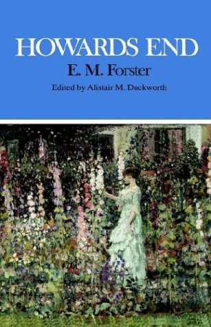Howard's End: Case Studies (Case Studies in Contemporary Criticism) - Anthony Forster