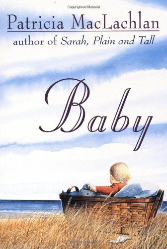 Baby - Patricia MacLachlan