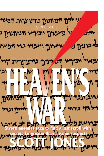 Heaven's War - Scott Jones