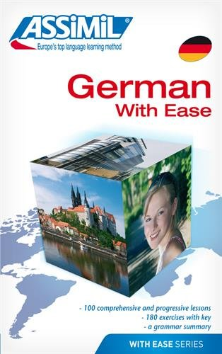 German with Ease (Day by Day Method) - A. Stettler; Hilde Schneider