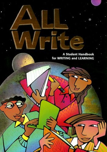 All Write: Handbook 2003 - GREAT SOURCE