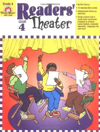 Readers' Theater, Grade 4 - Evan-Moor Educational Publishers