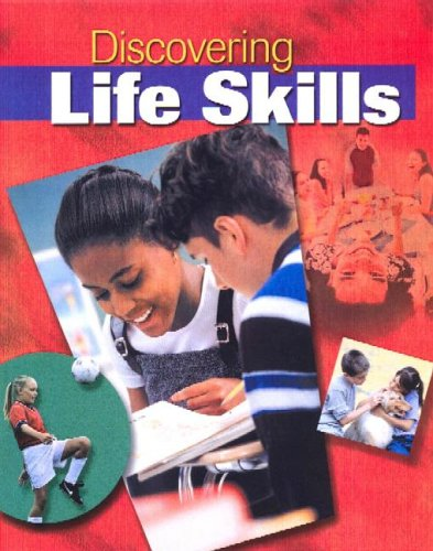 Discovering Life Skills, Student Edition - Glencoe