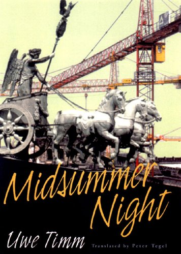 Midsummer Night - Uwe Timm