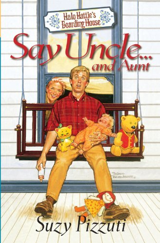 Say Uncle (Halo Hattie's Boarding House) - Suzy Pizzuti